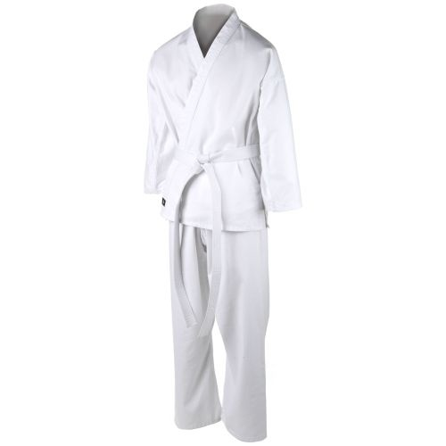 Kid's karate uniform available at our store negotiable price drop msg on cicelysports@gmail.com
