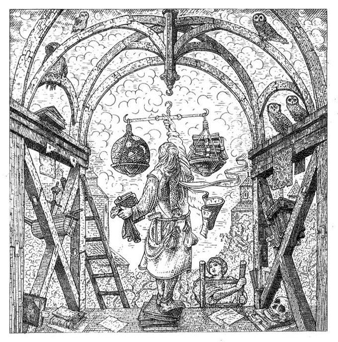 Intrigerende-doodskop-tekeningen-5