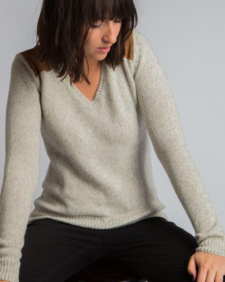 Hendrix sweater   MADA Boutique