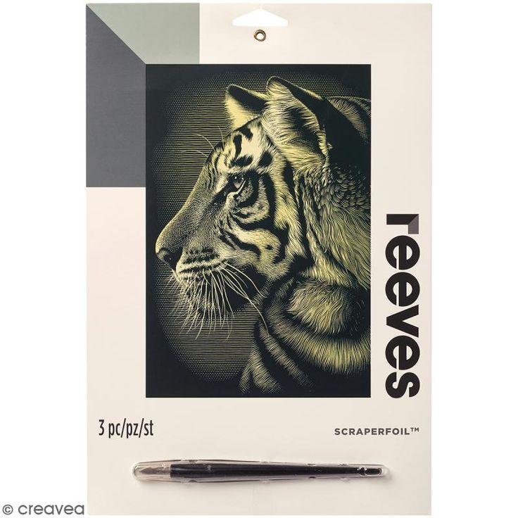 les 25 meilleures id es de la cat gorie dessin tigre sur pinterest croquis de tigre dessins. Black Bedroom Furniture Sets. Home Design Ideas