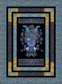 17 Best Images About Quilting With Panels On Pinterest