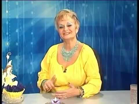 Psihologie cuantica, ezoterism Niculina Gheorghita la Viata in armonie, TV Neamt, partea 2 - YouTube