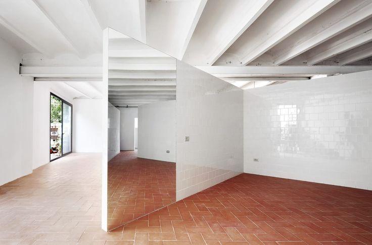 Arquitectura-G, José Hevia · Refurbishment of a Flat