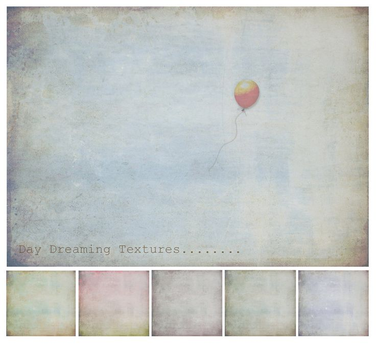 FREE Beautiful VINTAGE sky textures and overlays.