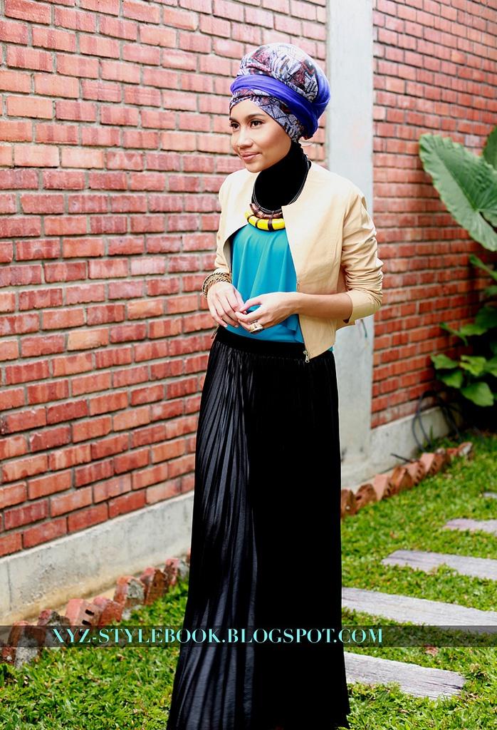 Magazine Photoshoot / MAKNA | Yuna Zarai