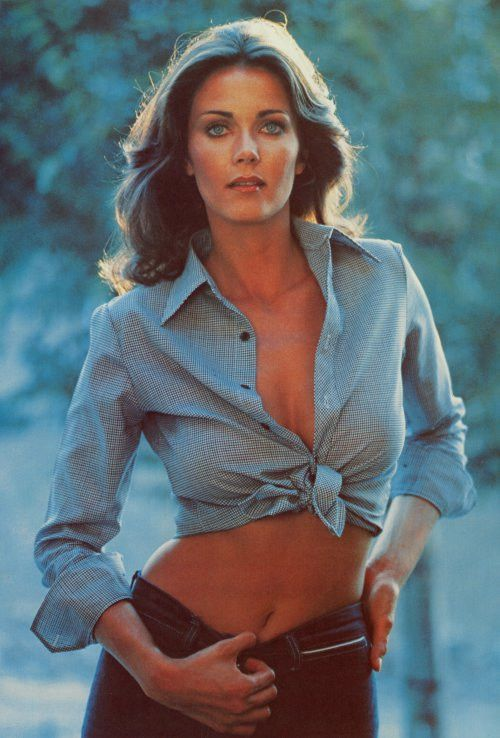 Linda Carter 11x17 Movie Poster (1980)