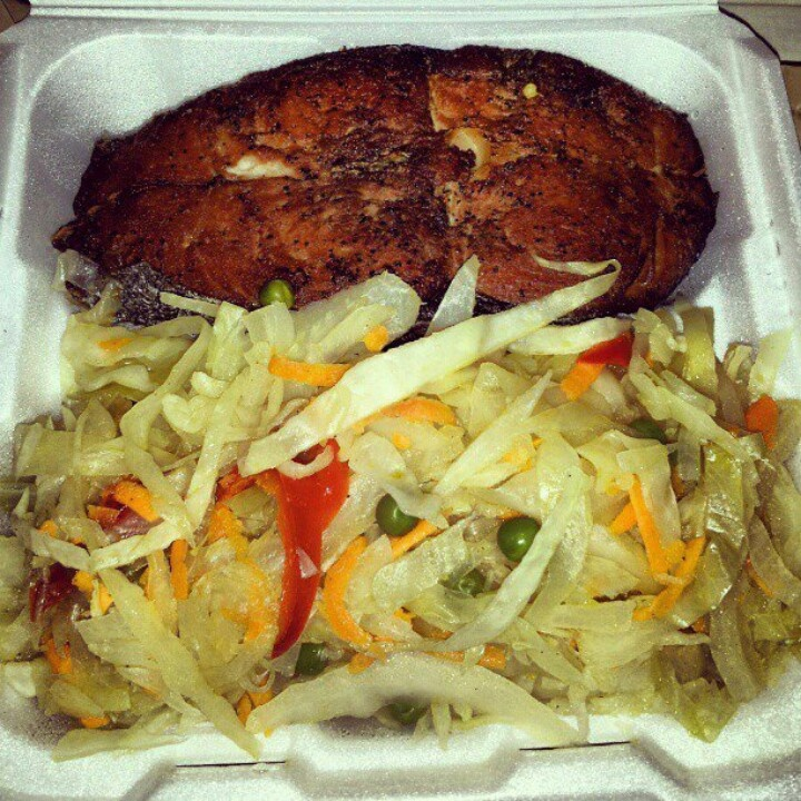 17 best images about jamaican recipes on pinterest fried for King fish recipe