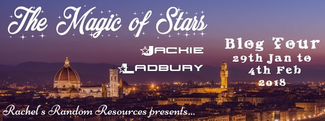 Confessions of an Ex Air Hostess by Jackie Ladbury - Guest Post