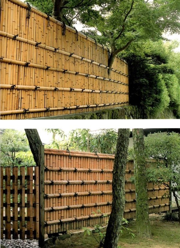 1000 images about privacy fencing on pinterest privacy fences fast growing trees and fence. Black Bedroom Furniture Sets. Home Design Ideas
