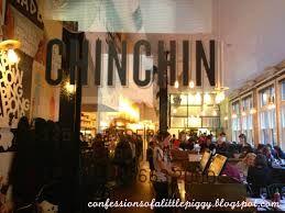 Chin Chin, Melbourne