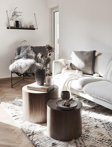 Beistelltisch-Set Dan, 2-tlg in 2018 Home design Pinterest