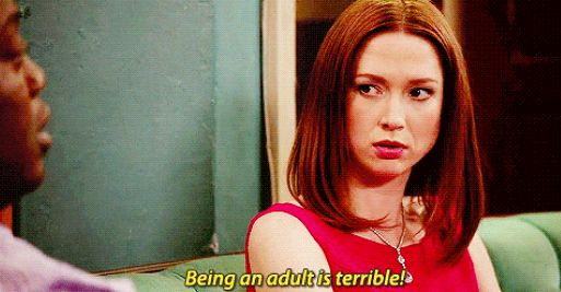 """15 Times """"Unbreakable Kimmy Schmidt"""" Perfectly Summed Up Life In Your Twenties"""