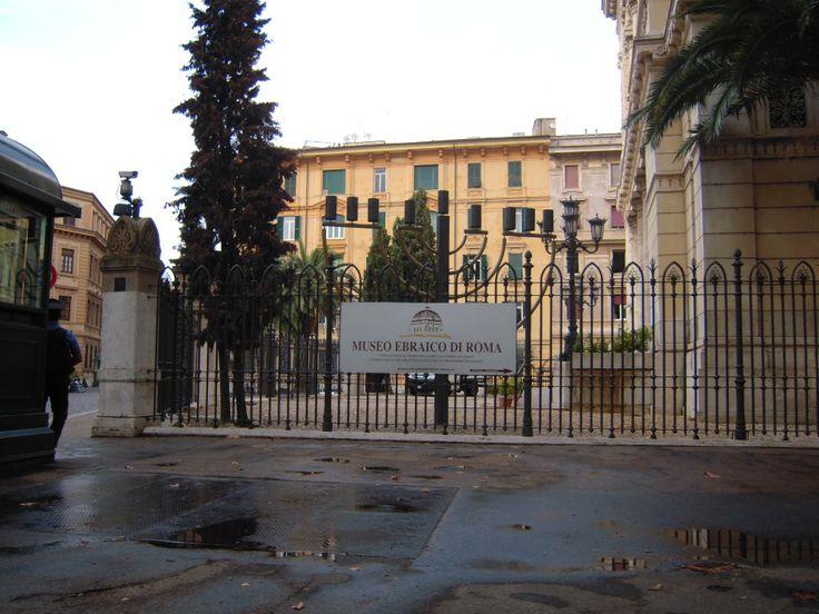 Museo Ebraico di Roma | Jewish Museum in Roma, Lazio