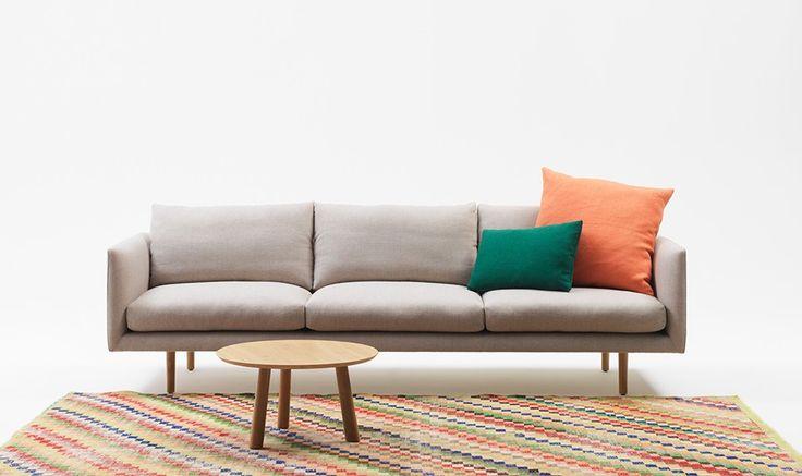 Nook sofa   Jardan