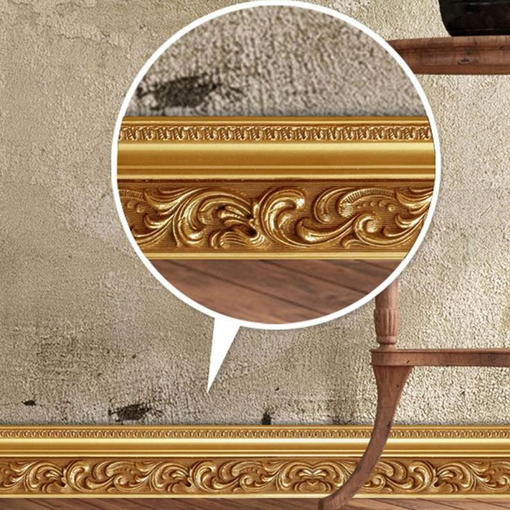 Cheap Wall Stickers, Buy Directly from China Suppliers:10CM x5 M European style 3D wall stickers Luxury Building Brick Skirting Line Removable living room bedroom window Decor 3