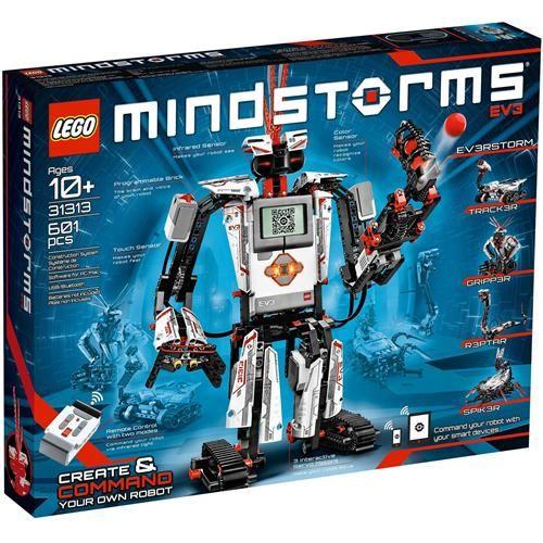 LEGO MINDSTORMS 2013 - Adore1400