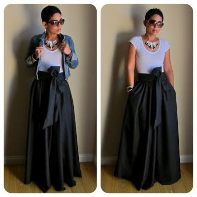If you are a beginner seamstress you will love this gal's tutorials. She even has videos! Pin now read later
