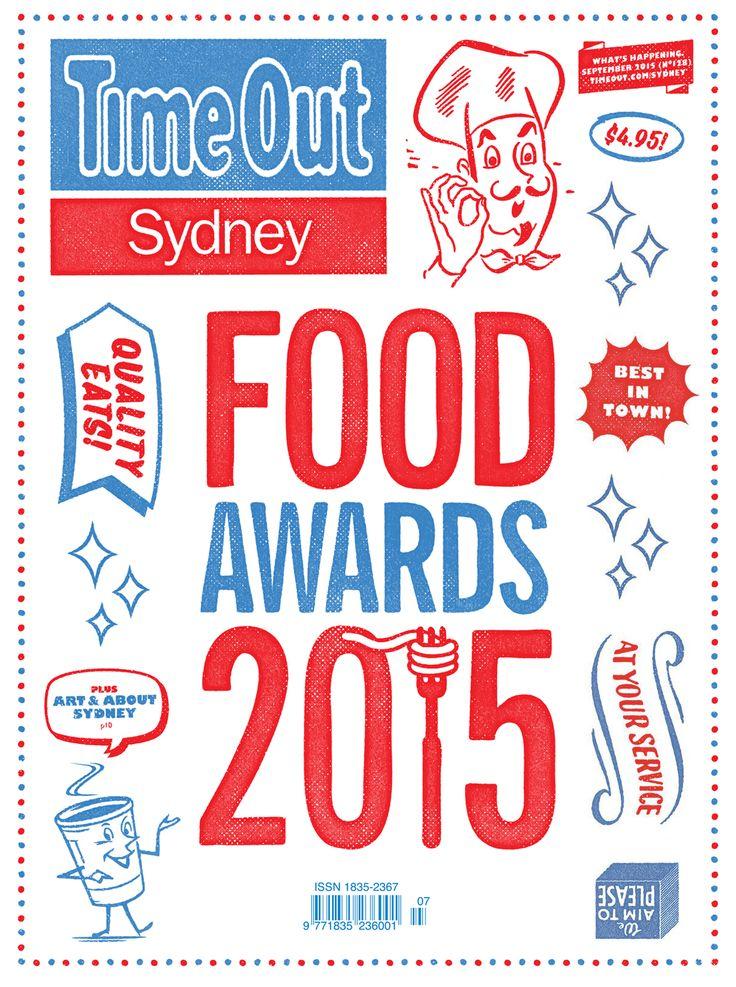 128 - Food Awards 2015
