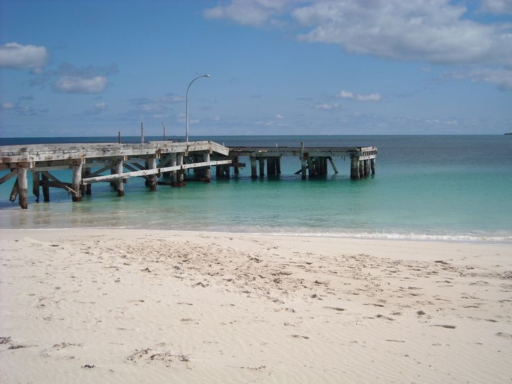Jurien Bay in Jurien Bay, WA