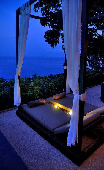 Paresa Resort, Phuket
