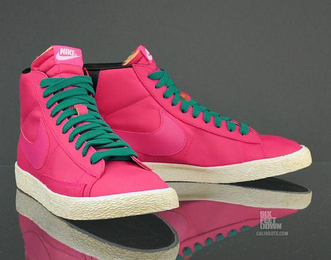 nike sportswear blazer high vntg nd lottery