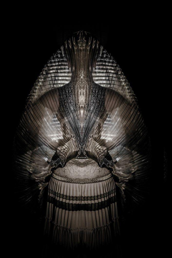Las Moiras. Diseño de vestuario Yaiza Pinillos. Foto Marcos GPunto