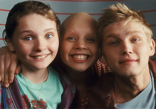 My Sister's Keeper ... Loved this movie so much definitely can relate to it...