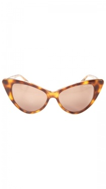 Tom Ford Nikita - Tortoise...I want a pair of these!!! Just my