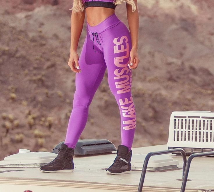 Leggings Muscles Superhot Frente