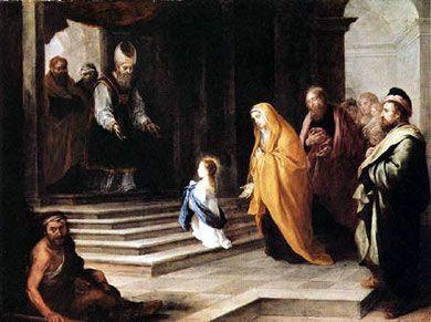Queremos ayudar a la reflexión y la oración de los que buscan al Señor por el camino más humilde: un culto fuerte (lo que significa dedicación, trabajo, abandono filial) a María, la Madre de Dios, venerada en el misterio de su infancia. Escribiendo y orarando por vosotros, queridos muchachos y muchachas, y espero que el amor y el ejemplo de sus seres queridos enseñar a amar al Señor y a mi querida Virgen María. Escribo y rezo por vosotros, las mamás y los papás para que no siempre se…