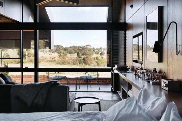 Idiosyncratic luxury: Brae Guest Houses