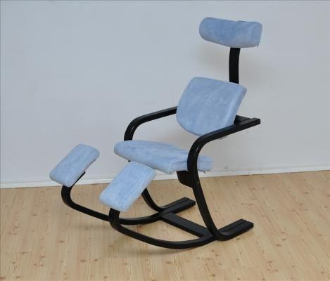 Duo Balance Sessel von Peter Opsvik für Stokke, 1980er 1