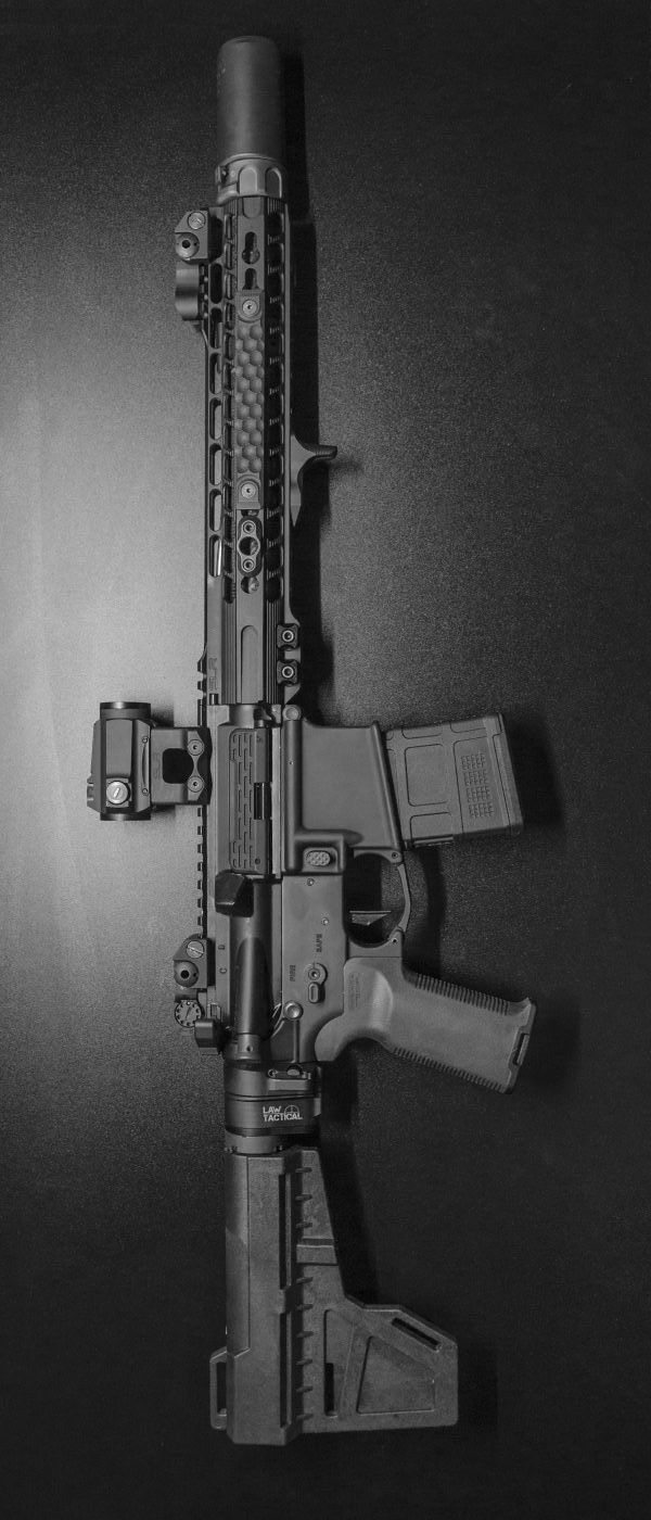 The Definitive Ultimate AR-15 Rifles WIKI Resource & Guide | Dex