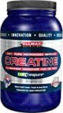 ALLMAX CREATINE Micronized Monohydrate Powder Lab Tested Ultra Pure 200 Servings 1000g