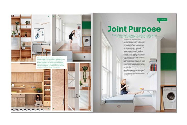 Issue 46 – Green Magazine | ArchiBlox Carbon Positive House