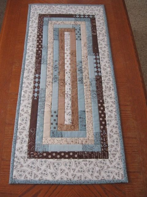 Table runner by MERR