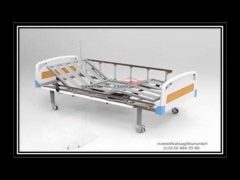 2 Motorlu Elektrikli Hasta Karyolası (ABS Başlıklı - Tabanca Korkuluklu) Kargo ve Ortopedik 4 Parçalı Sünger Hasta Yatağı Dahil 1000,00 TL https://medikalsaglikurunleri.com/2-motorlu-elektrikli-hast… Abs başlıklı ve tabanca korkuluklu 2 motorlu elektrikli hasta karyolası 2 adet 4500 N gücündeki dualatör motorlar sayesinde sırt ve ayak kısmı hareketlerini bir kumanda vasıtası ile gerçekleştirmenize olanak sağlar. 2 si frenli 4 adet tekerlek ile oda içerisinde kolayca hareket ettirilebilir.