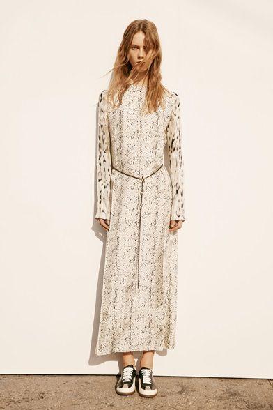 Sfilate Calvin Klein Collection - Pre-Collezioni Autunno-Inverno 2016-17 - Collezione - Vanity Fair