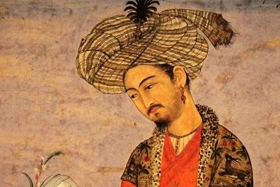 1497: Babur, a descendant of both Genghis Khan and Timur, becomes the ruler of Ferghana (Uzbekistan)