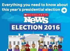 Scholastic News Online ®