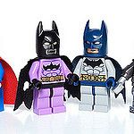 Dc Comics Bizarro league by Vanjey_Lego