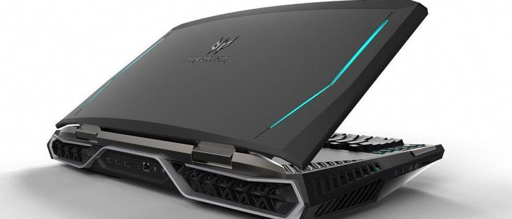 A Curved Display Notebook Acer Predator 21 X Wows With Vast Laptop Applelaptops In 2020 Best Gaming Laptop Gaming Laptops Best Laptops