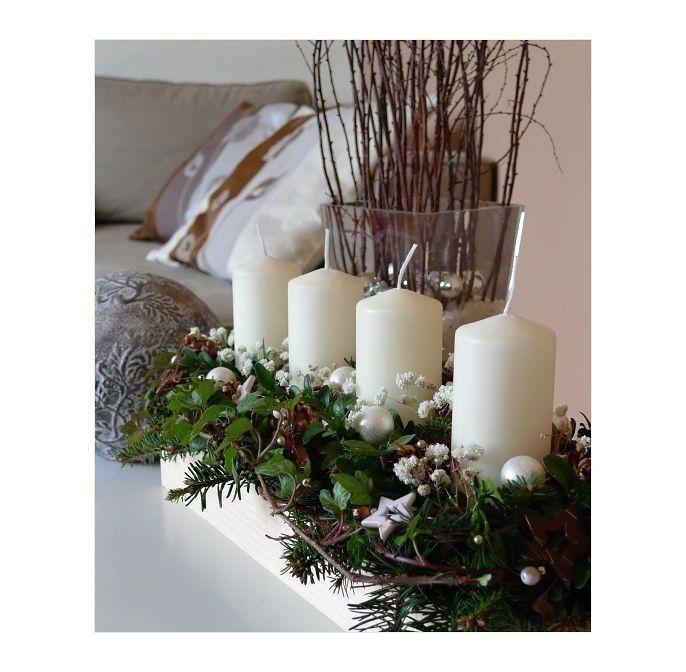 Hana N. (hanela) - vánoční dekorace