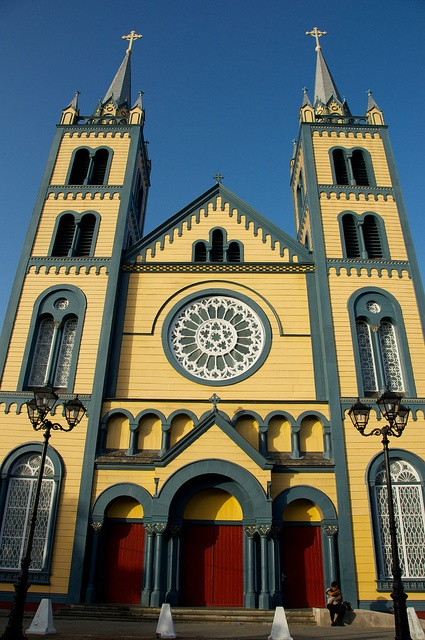 St. Peter and Paul Cathedral, Paramaribo, Suriname