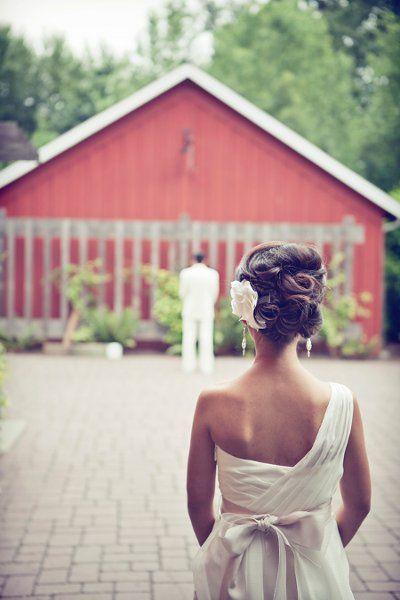 up do: Hair Ideas, Married, Weddingwire Wedding Ideas, Wedding Hair Styles, Wedding Hairstyles, Updo, Style Ideas, 50 Hair, Hair Photos