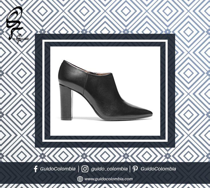 Refleja tu elegancia a través de los mejores zapatos italianos ¡Visítanos! C.C El Retiro Local 1-107 // C.C Hacienda Santa Bárbara Local B-123 . Conoce nuestros productos en: www.guidocolombia.com . #fashion #guidocolombia #elegania #loveshoes👠#shoestagram
