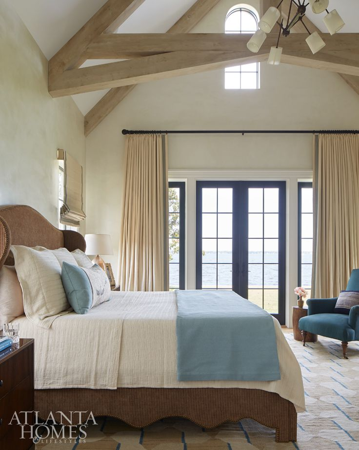 Bedroom retreat decor ideas neutral colors