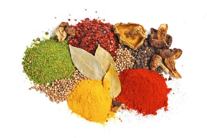 Top 10 Anti-Aging Herbs and Spices -- including herbs that help ...