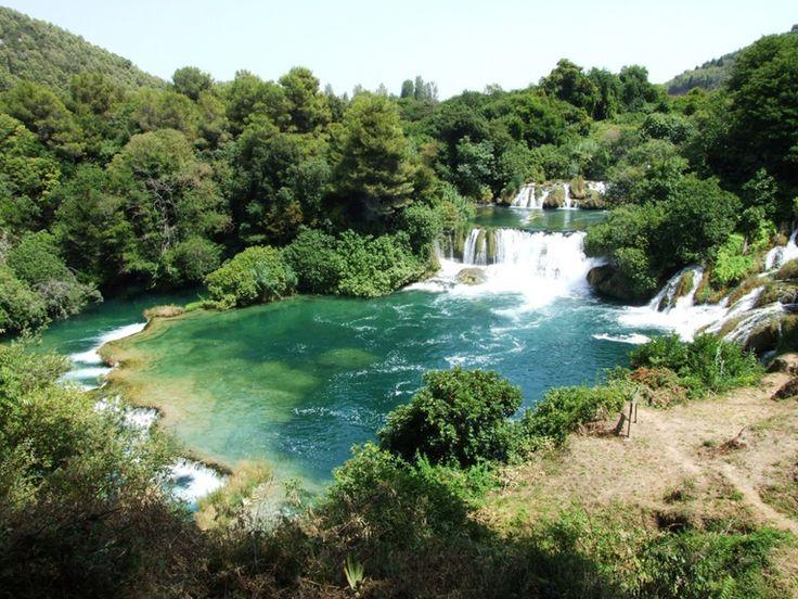Croatie - Parc national de Krka