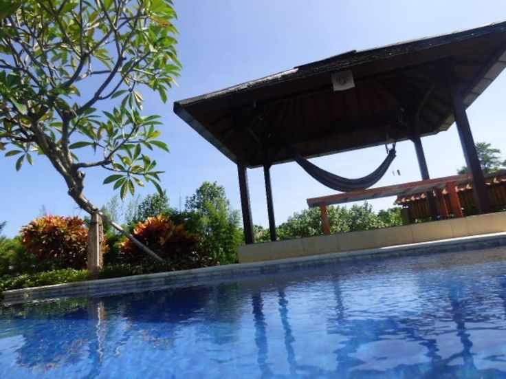 Welcome in Villa Tribali.Enjoy the calm and luxury place...surounded by ricepaddies